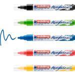 edding 5100 basic Acrylstifte farbsortiert 2,0 - 3,0 mm