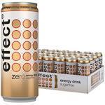effect Zero Energy Drink, 24er Pack, EINWEG (24 x 330 ml)