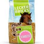 Eggersmann Pferdeleckerlis Lecker Bricks