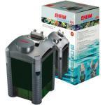 EHEIM 2426 eXperience 350 Außenfilter mit Filtermasse