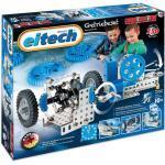eitech Metallbaukasten - Getriebevarianten