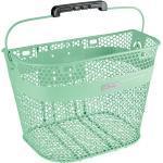 Electra Fahrradkorb Linear QR Mesh Basket , mint