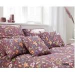 Mauvefarbene Elegante Schlafzimmermöbel