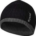 elysee Thinsulate Mütze - schwarz/grau