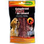 Entenbrustfilet Hundeleckerli, Snack, Geflügel einfach als Snack zwischendurch die Freuden des Lebens für den Hund