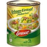Erasco Fertiggericht Erbsen-Eintopf Hubertus, 800g