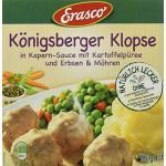 Erasco Königsberger Klopse, 7er Pack (7 x 480 g)