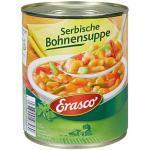 Erasco Serbische Bohnen Dosensuppe 750,0 ml