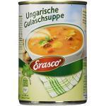 Erasco Ungarische Gulaschsuppe, 3er Pack (3 x 390 ml)
