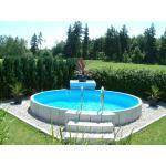 Future Pool Runde Swimmingpools & Schwimmbecken