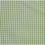Erwin Müller Stoffserviette »Servietten 72908 grün-weiß-kariert ca. 50x50cm 95° Maschinewäsche Hotelqualität (8 Stück)«, grün