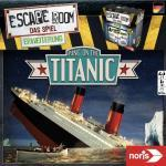 Escape Room - Panic on the Titanic (Erweiterung)