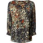 Esprit Collection Blusenshirt mit Allover-Muster