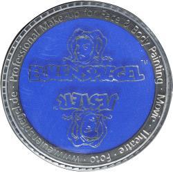 EULENSPIEGEL Aqua-Schminkfarbe, himmelblau