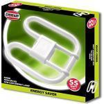 Eveready 55W Pin 2D Lampe