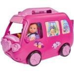 Evi Love Ferienspaß Wohnmobil, Spielfahrzeug rosa