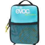 Evoc Tool Pouch 1 L M mittlere Zubehörtasche z.B. für Speicherkarten, Akkus und Kabel - Neon blue (Neonblau)
