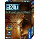 EXIT - Das Spiel: Die Grabkammer des Pharao