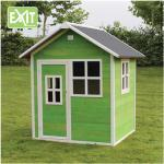 EXIT Spielhaus Loft 100 Grün