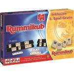 Exklusivset Rummikub Classic + Wort
