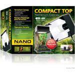 Exo Terra Compact Top Nano Terrarienabdeckung