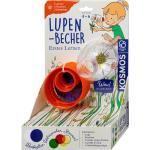 Experimentier-Set - Erstes Lernen: Lupen-Becher