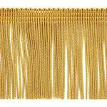 Expo International Fransenborte, 9,1 m, 5,1 cm, goldfarben