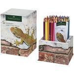 Faber-Castell 210050 - Farbstift Polychromos, 68er Köcher