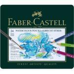 Faber-Castell Aquarellstift Albrecht Dürer Metallbox 24 Stk.