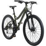 Fahrrad Hardtail 27.5 Zoll Alu MTB oliv