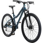 Fahrrad Hardtail 29 Zoll Alu MTB blau-kombi
