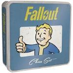 Fallout Schachspiel Collectors Set (Merchandise)