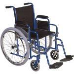 Faltbarer Rollstuhl Classic DF plus