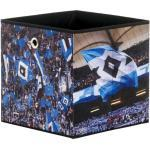 Fun-Möbel Hamburger SV Wohnaccessoires B 32 cm, H 32 cm, L 32 cm