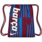 FC Barcelona Stadium Fußball-Trainingsbeutel - Rot