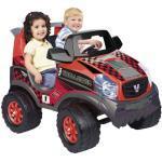Feber Dodge Challenger 12 V Kinderauto Elektroauto Spielzeug elektrisch 2 Sitz