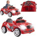 FEBER - Twincle Car R / C, Elektroauto und Radio Ferngesteuertes Auto für Jungen und Mädchen von 3 bis 6 Jahren