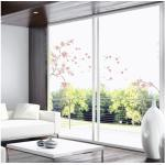 Fenstersticker Kirschblüten 30 x 40 cm