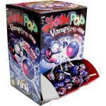 Fini Booom Pop Vampire plus Gum Lollies 100 Stck