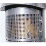 Firestar Funkenschutztür, 1-teilig schwenkbar für DN 800 g84020