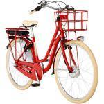 Fischer E-Bike »retro 2.0«, Citybike, 28 Zoll