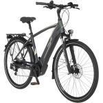 FISCHER E-Bike »VIATOR 5.0i«, Trekkingrad, Herren, 28 Zoll