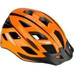 Fischer Fahrradhelm Urban Sport orange Größe: S/M (GLO664026617)
