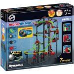 fischertechnik 530858 PROFI Fachhandels-Edition - Dynamic inklusive 2 LEDs