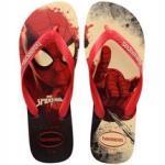 Flip Flops Havaianas Top Marvel Ruby Red Kinder-Schuhgröße 27 - 28
