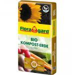 Floragard Bio Komposterde 1x50L