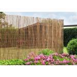 Floraworld Sichtschutz Bambus 300 x 90 cm comfort extra stark