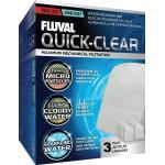 Fluval Quick-Clear - 3 Stk