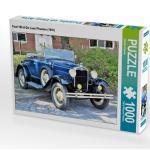 Ford 180 A-De Luxe Phaeton (1931) 1000 Teile Puzzle quer [4059477375896]