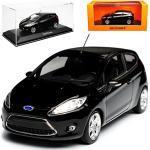 Schwarze Ford Fiesta Spiele & Spielzeuge